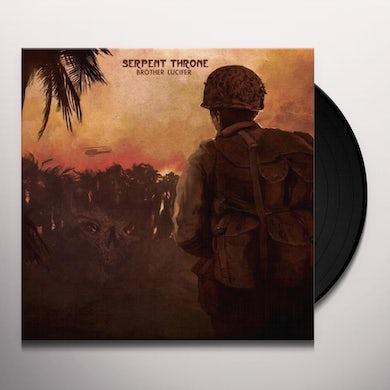 Serpent Throne BROTHER LUCIFER Vinyl Record