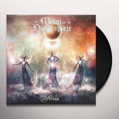 AETHER (VIOLET TRANSLUCENT VINYL/180G/GATEFOLD/LIMITED) Vinyl Record