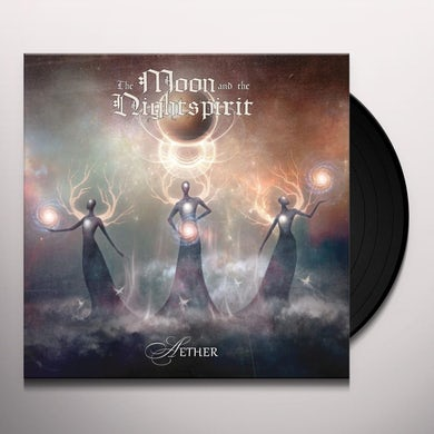AETHER (180G/GATEFOLD/LIMITED) Vinyl Record