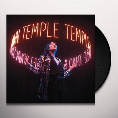 Thao & Get Down Stay Down TEMPLE Vinyl Record