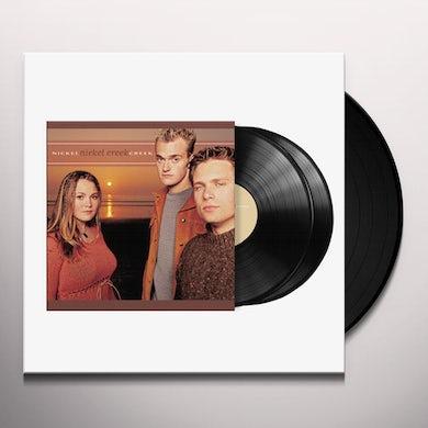Nickel Creek (2 LP) Vinyl Record