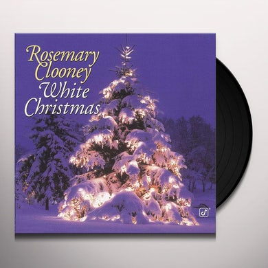 WHITE CHRISTMAS Vinyl Record