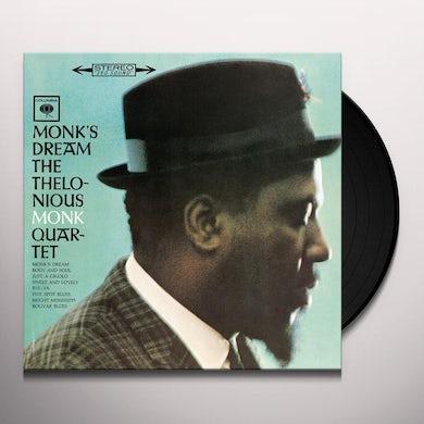 Thelonious Monk MONK'S DREAM Vinyl Record