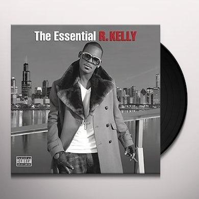 ESSENTIAL R. Kelly Vinyl Record