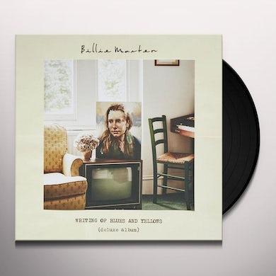 Billie Marten WRITING OF BLUES & YELLOWS Vinyl Record