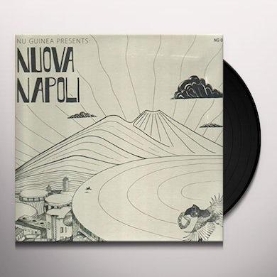 NU GUINEA NUOVA NAPOLI Vinyl Record