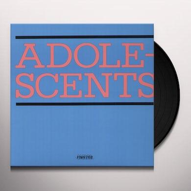 ADOLESCENTS Vinyl Record
