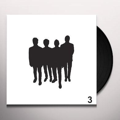 WEEKLINGS 3 Vinyl Record