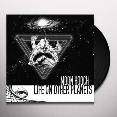 Moon Hooch Life on other planets Vinyl Record