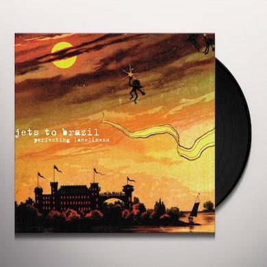 Perfecting Lonliness Vinyl Record