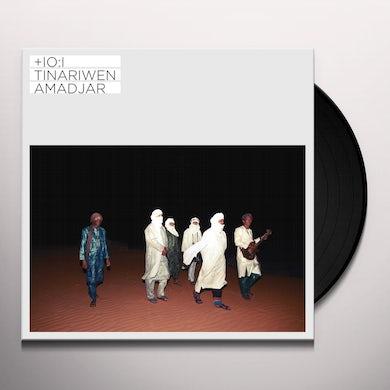 AMADJAR Vinyl Record