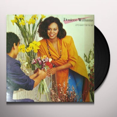 Shalamar LETS HEAR IT FOR THE/DANCING IN THE SHEETS Vinyl Record