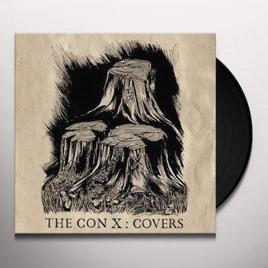 Sara & Tegan CON X: COVERS Vinyl Record