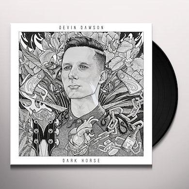 Devin Dawson DARK HORSE Vinyl Record