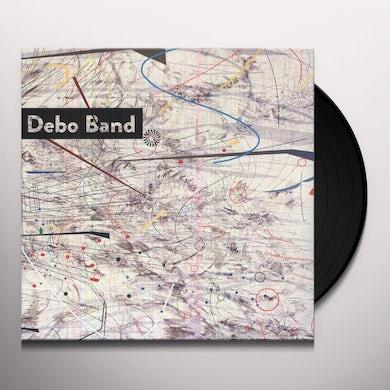 Debo Band Vinyl Record