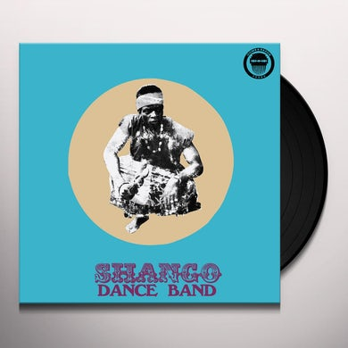 SHANGO DANCE BAND Vinyl Record