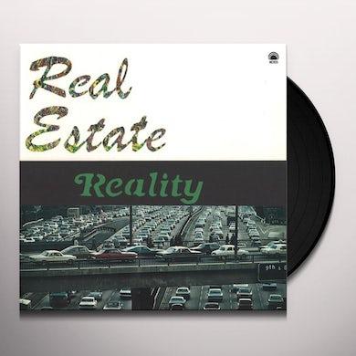 Real Estate REALITY Vinyl Record