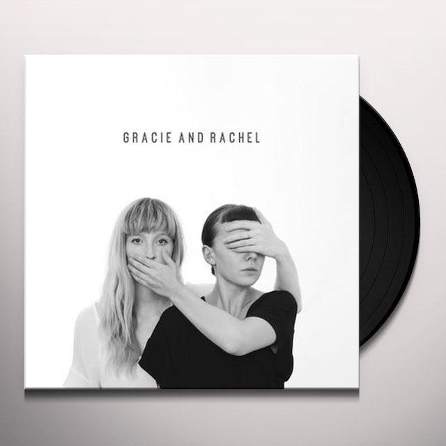 Gracie & Rachel