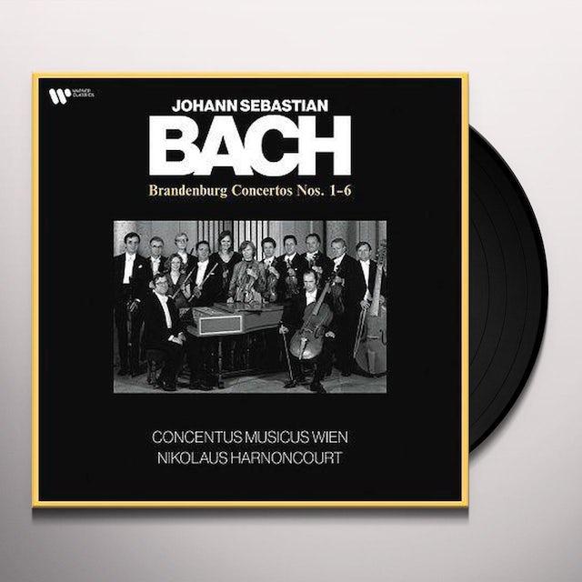 Nikolaus Harnoncourt / Concentus Musicus Wien