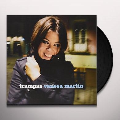 Vanesa Martin TRAMPAS Vinyl Record