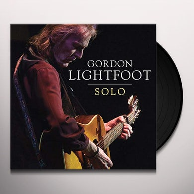 Solo Vinyl Record