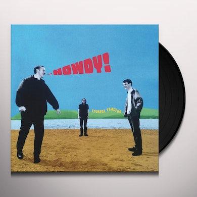 Teenage Fanclub HOWDY Vinyl Record