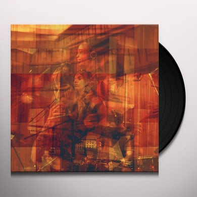 Dirty Projectors SING THE MELODY Vinyl Record