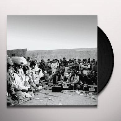 Mehr Ali QAWWALI THE ESSENCE OF DESIRE Vinyl Record