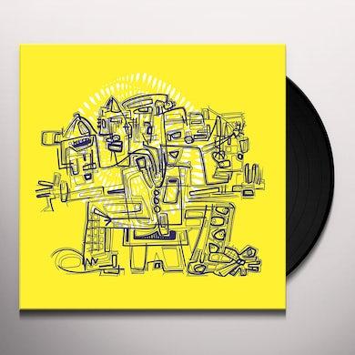 Bko MALI FOLI COURA Vinyl Record