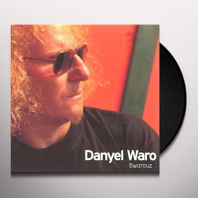 BWAROUZ Vinyl Record