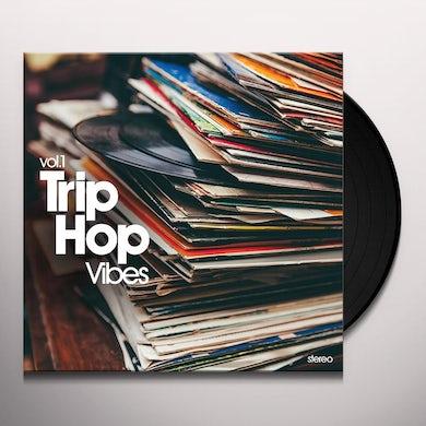 TRIP HOP VIBES / VARIOUS Vinyl Record
