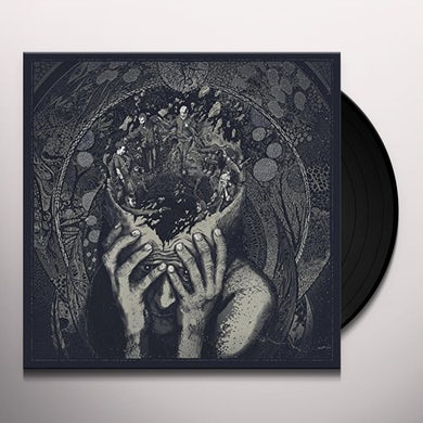 Miserable Failure ALONE Vinyl Record