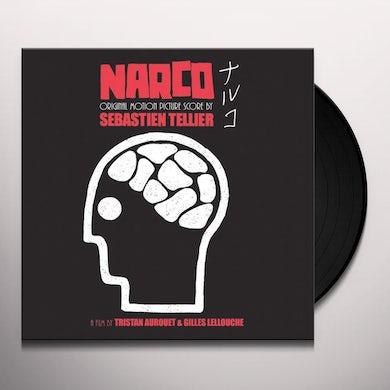 Sebastien Tellier NARCO (SCORE) / Original Soundtrack Vinyl Record