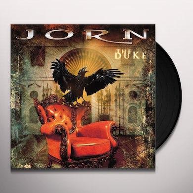 Jorn DUKE Vinyl Record - Sweden Release