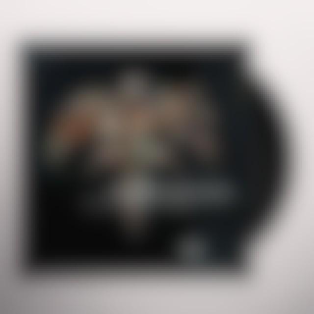 Queensrÿche DEDICATED TO CHAOS Vinyl Record