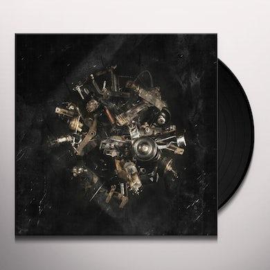Greg Haines WHERE WE WERE Vinyl Record