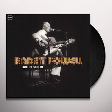 LIVE IN BERLIN (3LP) Vinyl Record