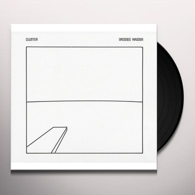 GROSSES WASSER Vinyl Record
