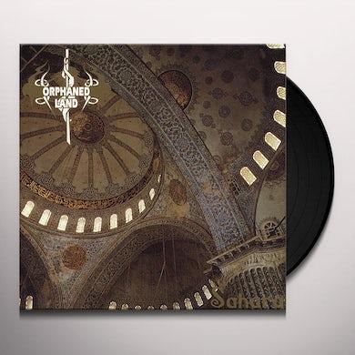 Orphaned Land SAHARA Vinyl Record