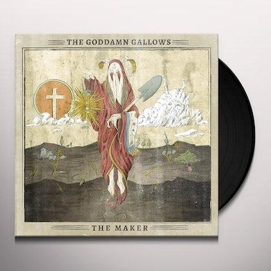 GODDAMN GALLOWS MAKER (GER) Vinyl Record
