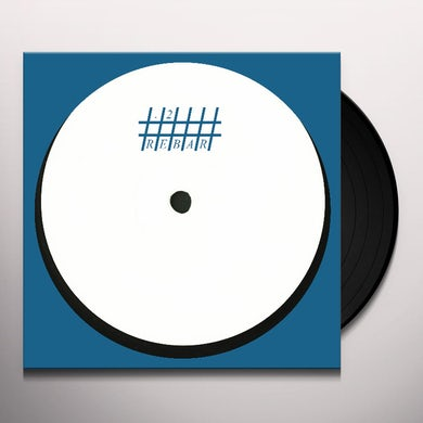 Rebar LOST IN NEW YORK CITY Vinyl Record