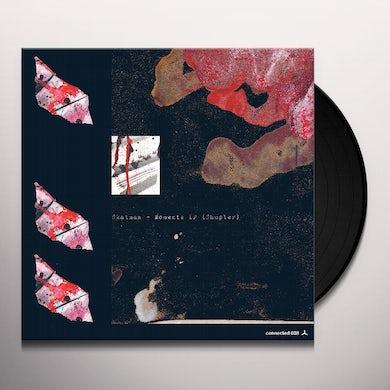 Skatman MOMENTS LP SAMPLER Vinyl Record