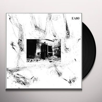 EA 80 202 Vinyl Record
