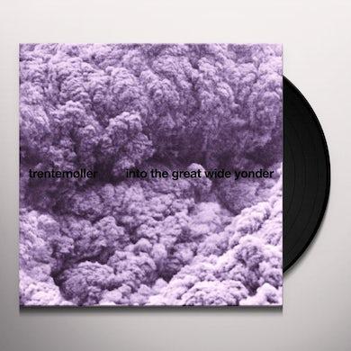 Trentemøller INTO THE GREAT WIDE YONDER Vinyl Record