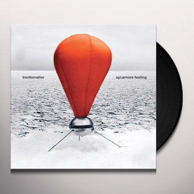 Trentemøller SYCAMORE FEELING Vinyl Record