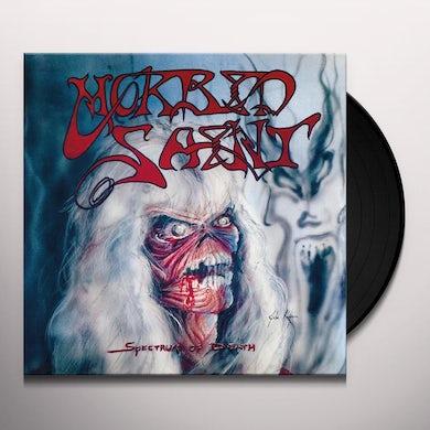 Morbid Saint  SPECTRUM OF DEATH Vinyl Record