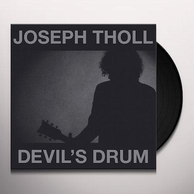Joseph Tholl DEVIL'S DRUM Vinyl Record