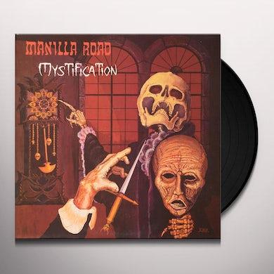 Manilla Road MYSTIFICATION Vinyl Record