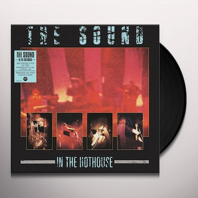 Sound IN THE HOTHOUSE Vinyl Record
