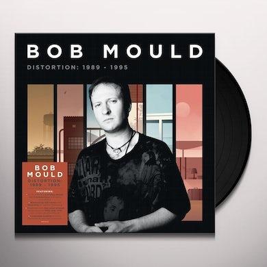 Bob Mould DISTORTION: 1989-1995 Vinyl Record